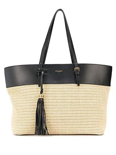 Saint Laurent Luxury Fashion Damen 6089629OB8J2074 Beige Tote |