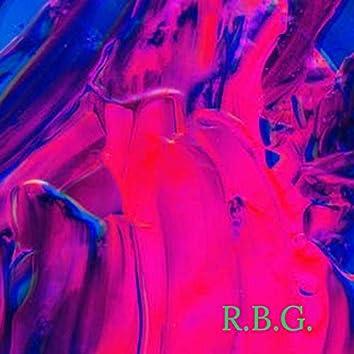 Rhthym. Blues. or Grooves.