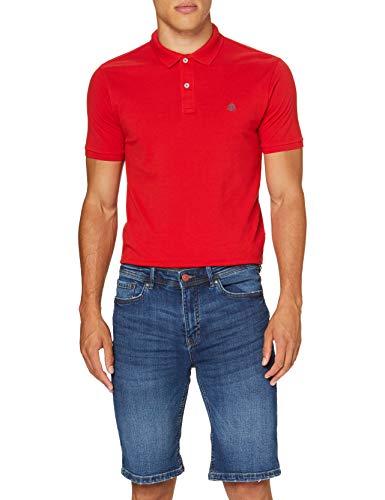 Springfield FRQ Bermuda Denim Calidos-c/14 Pantalones, (Multicolor 1734514), 42 (Tamaño del fabricante: 32) para Hombre