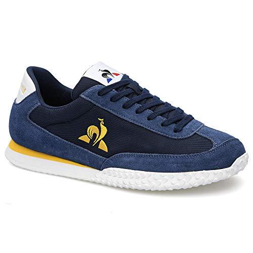 le coq Sportif Veloce, Scarpe Running Unisex-Adulto, Dress Blue, 44 EU