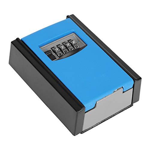 Caja de seguridad dominante, caja de seguridad del código de 4 dígitos, oficina de la escuela para el hogar del hotel