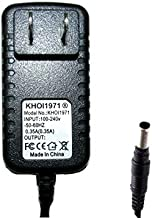 KHOI1971 Wall AC Power Adapter Compatible with Harbor Freight Tools 62367 Bunker Hill Security Camera Charger AC Adapter NOT Created or Sold by Bunker Hill