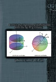 Science and Engineering Mathematics with the HP 49 G - Volume II - Calculus, differential equations, statistics