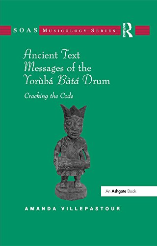 Ancient Text Messages of the Yoruba…