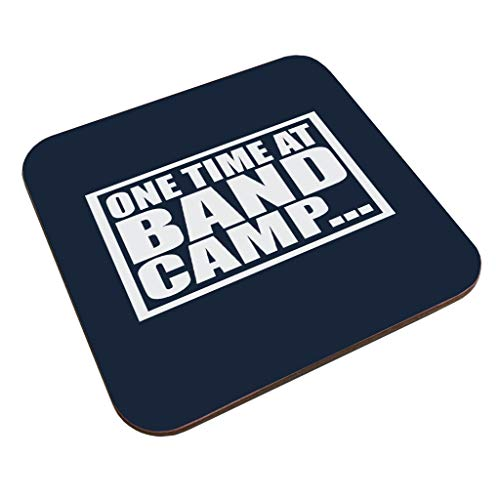 One Time bij Band Camp American Pie Coaster