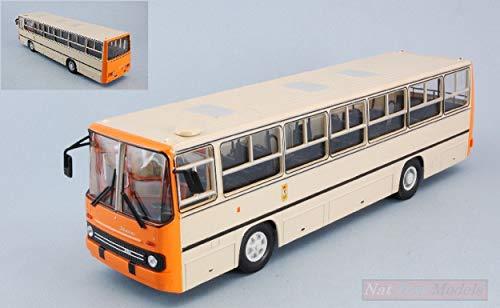 NEW Premium CLASSIXX PCL47058 Bus IKARUS 260 BVG 1:43 MODELLINO DIE CAST Model