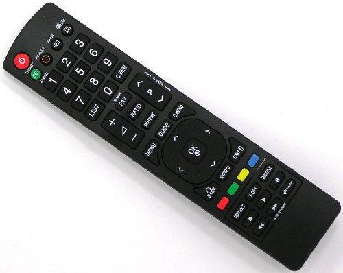 Ersatz Fernbedienung für LG AKB72915207 Fernseher TV Remote Control / Neu