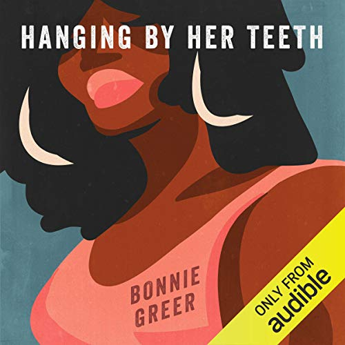 Hanging by Her Teeth cover art