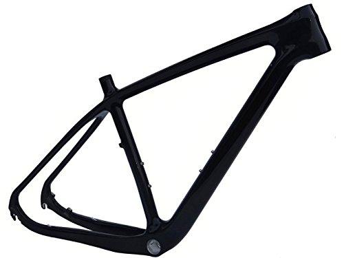 3 k, 29er, in carbonio, per MTB Mountain Bike, da telaio per BSA 48,26 (19 cm