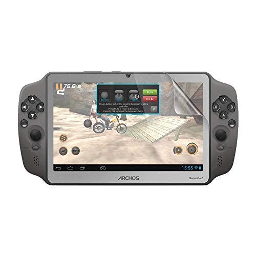 Celicious Vivid Plus Leichte, entspiegelte Bildschirmschutzfolie kompatibel mit dem Archos Gamepad [2er Pack]