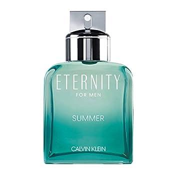 Calvin Klein Eternity Summer Eau de Toilette for Men 3.3 fl oz.