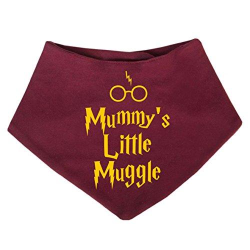 Mummys-Little-Muggle-Baby-Bandana-Bib