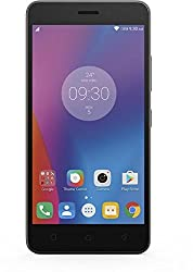 Lenovo K6 Power (Grey)