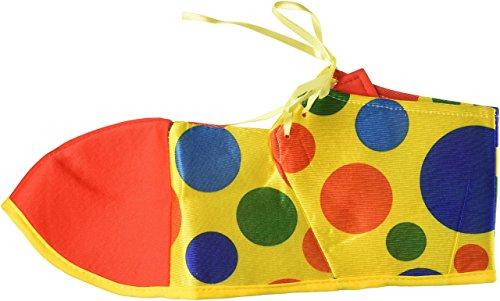 Forum Novelties Clown Couvre-Chaussures