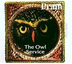 The Owl Service / The Mermaids' Hotel (Sub-Aquatic Refrain)
