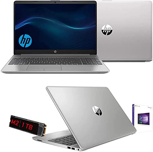 Notebook Pc Hp G8 Intel Core i7-1065G7 3.9Ghz 15,6  Hd,Ram 16Gb Ddr4,Ssd Nvme 1Tb M2,Hdmi,Usb 3.0,Wifi,Lan,Bluetooth,Webcam,Windows 10Pro