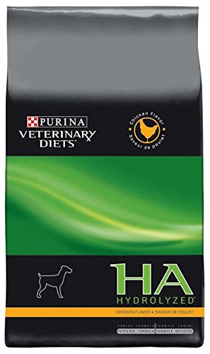 Purina Veterinary Diets HA Hydrolyzed Canine -...