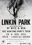 Linkin Park - Until Its Gone, Köln 2014 »
