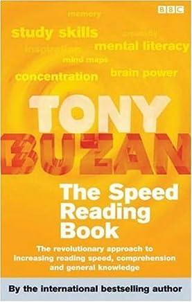 Speed Reading Book Tony Buzan Pdf