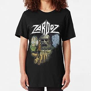 Zardoz shirt!! Slim Fit TShirt, Unisex Hoodie, Sweatshirt For Mens Womens Ladies Kids