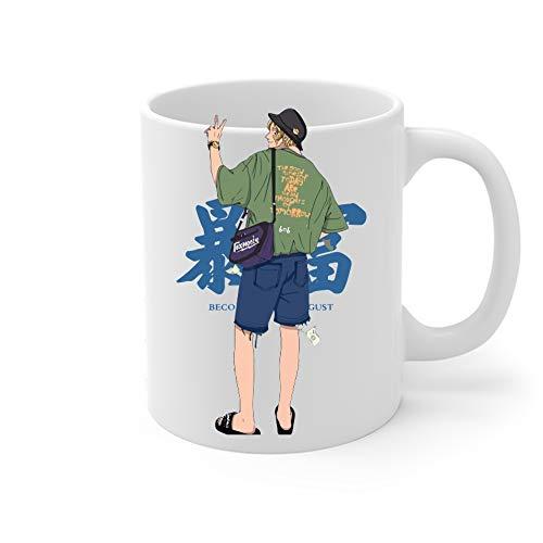 Sabo - Taza de café de una pieza