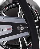 Zoom IMG-2 toorx indoor cycle speed bike