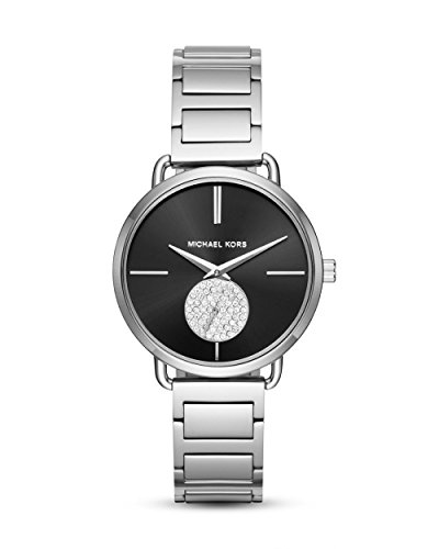 Michael Kors PORTIA Mk3638 Reloj de Pulsera para mujeres Momento Estelar de Diseño