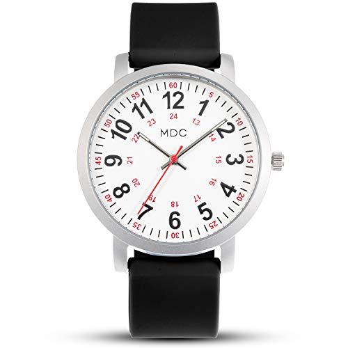Best Waterproof Watches for Nurses - MDC Nurse Medical Watch