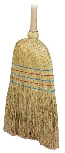 Balai paille de riz - OUTIFRANCE 8952520