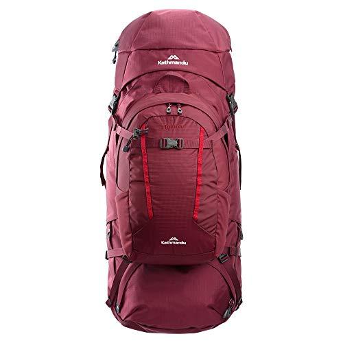 Kathmandu Interloper gridTECH 70L Backpack - 70LTR