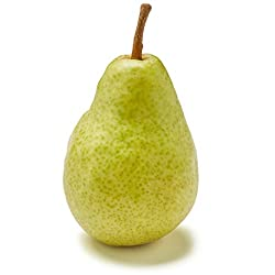 Bartlett Pear, One Large