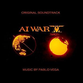 AI War 2 (Original Soundtrack)
