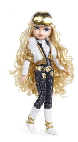 Puppe Moxie Girlz Magic Snow