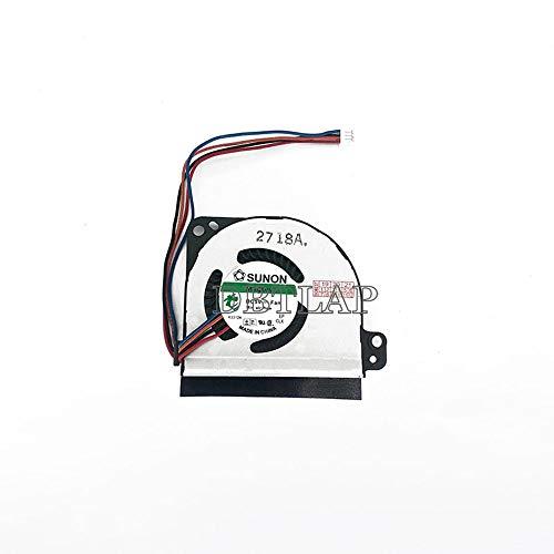 DBTLAP Ventilador de la CPU del Ordenador portátil para Toshiba Portege Z830 Z835 Z930 Z935 DC BRUSHLESS C39C G61C0000J210 G61C0000Y110 L17-07