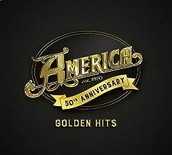 America 50: Golden Hits (1CD)