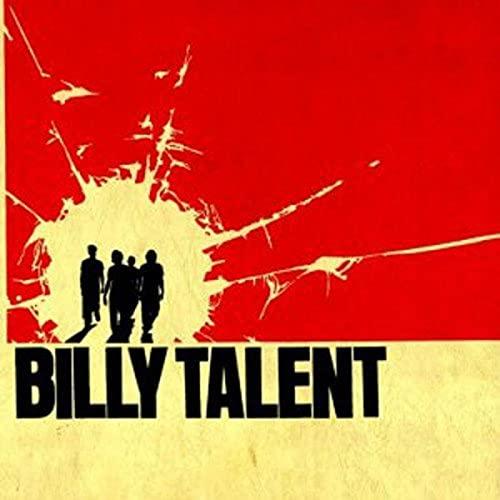 Billy Talent [Vinyl]