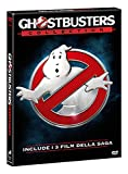 Ghostbusters Collection Green Box (3 Dvd) (3 DVD)