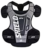 STX Lacrosse Shield 200 Chest Protector, Large