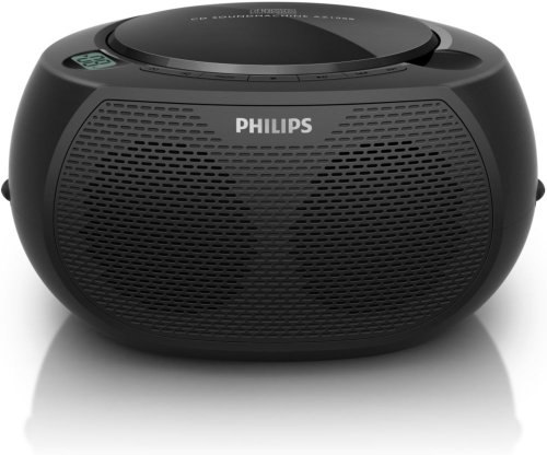 Philips AZ100 Radiorekorder ( CD-Player)