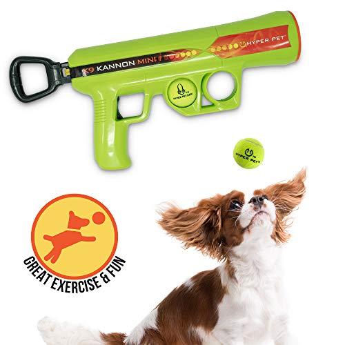 Hyper Pet K9 Kannon K2 Ball Launcher Interactive Dog Toys