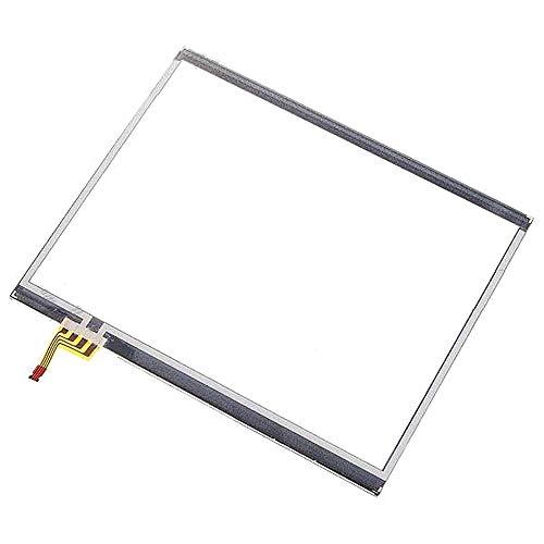ULDAN Pantalla táctil de cristal para Nintendo DSI DS i XL