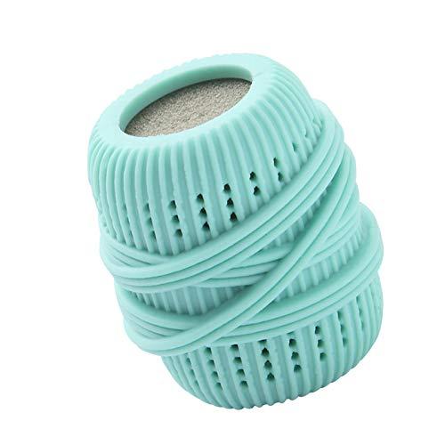 Bolas De Lavado Premium Soft Washer Ball Bolas De Lavado De Ropa Para Evitar Enredos Y Anti-Nudos