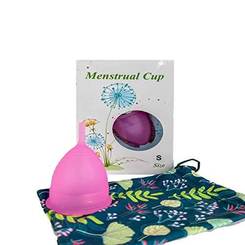 Copa menstrual Inrop Recomendada para nuevas...
