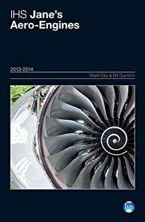 Jane's Aero Engines 2013-2014 2013/2014