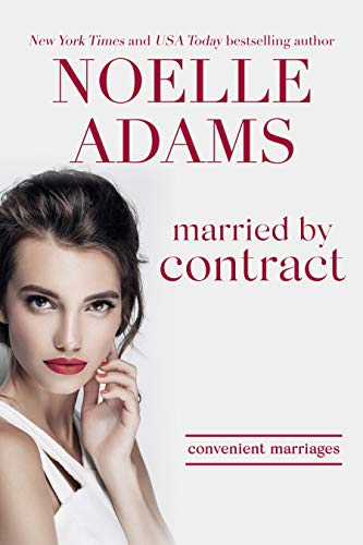 Married by Contract (Convenient Marriages Book 2)