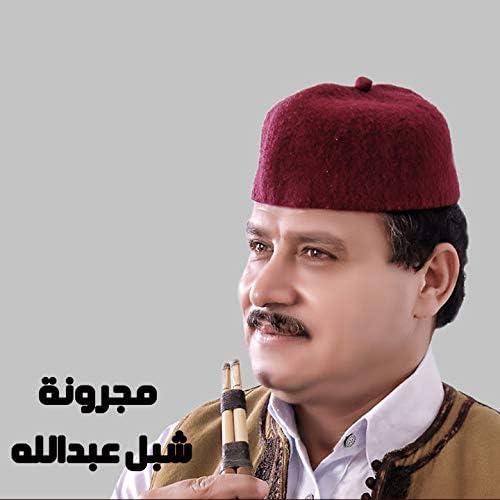 Shebl Abdullah