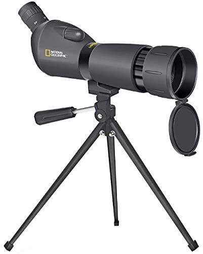 NTMD Telescopio de National Geographic 20-60x60 Zoom Alcance de la localización