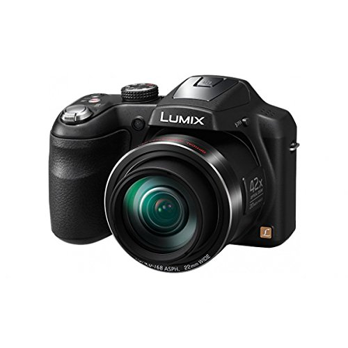 Panasonic DMC-LZ40 Digital Camera