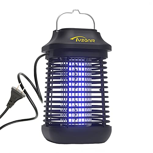 Tysonir Bug Zapper, Mosquito Zappers, Suitable for Outdoor/Indoor- Insect Fly Traps, Mosquito Killer for Backyard, Patio