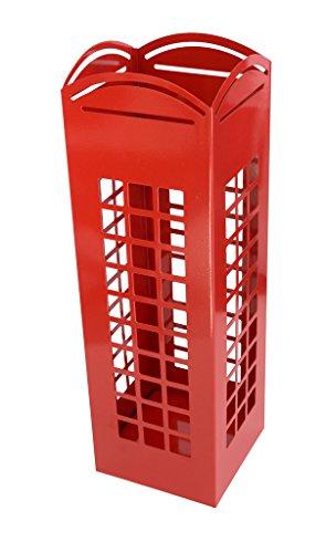 Moroni–Paragüero cabina telefónica